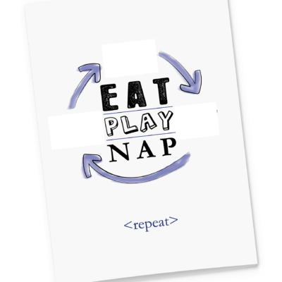Eat Play Nap